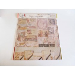 papel scrap collectión
